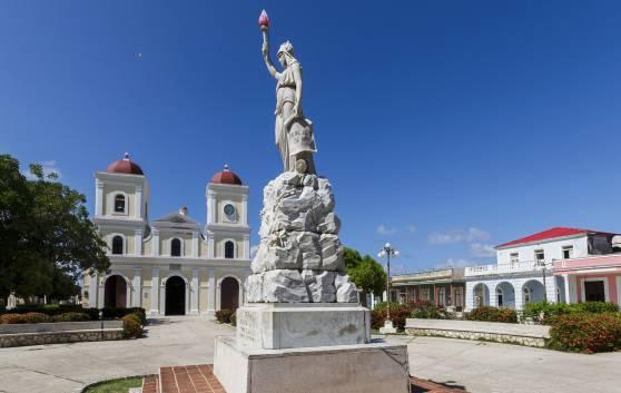 La ville de Holguín