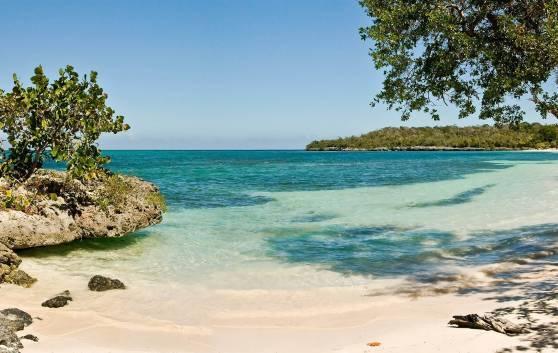 Пляж «Эсмеральда»