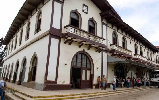 Atractivos en Кайо-Коко: Город Морон