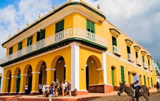 Palacio Brunet-Museo Romántico