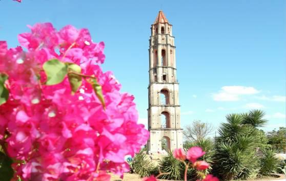 Башня Иснага
