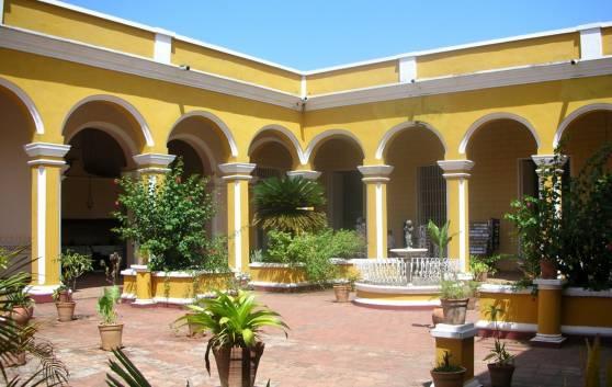 Palácio Cantero – Museu de História Municipal