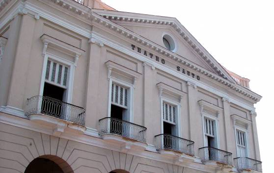 Theater Sauto