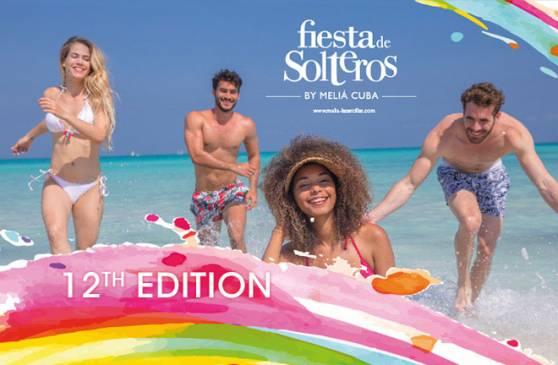 Fiesta de Solteros By Meliá Cuba - Junio