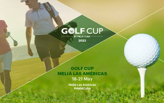 7th Meliá Las Américas Golf Cup