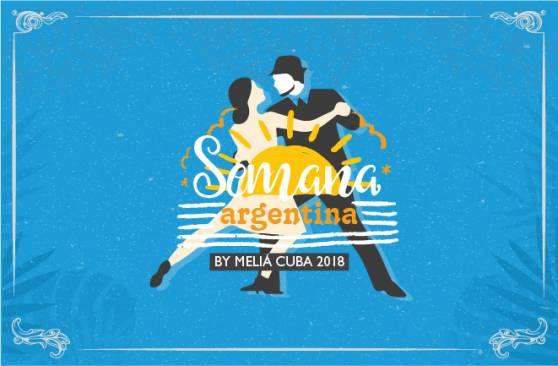 Argentina Week at Meliá Cuba
