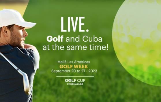 Golfwoche im September