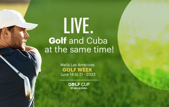 Golfwoche im Juni