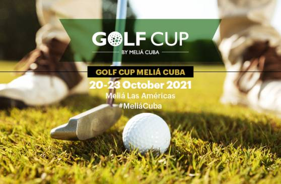 Coupe de Golf Meliá Cuba