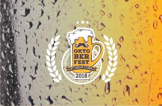 7ème édition du Festival international de la bière OKTOBERFEST Meliá Cuba