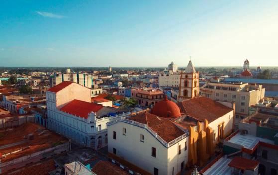 Camagüey Colón Managed By Meliá Hotels International - Circuitos