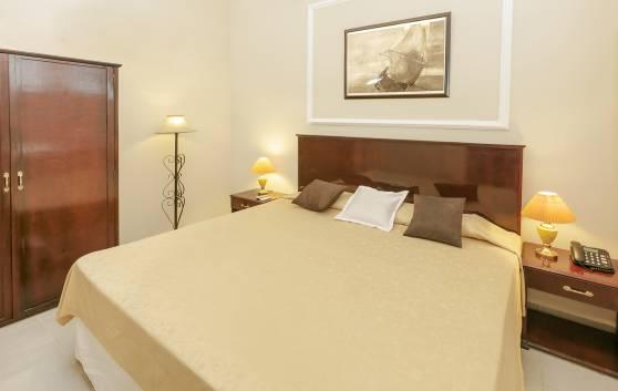Colón Managed By Meliá Hotels International - Junior Suite