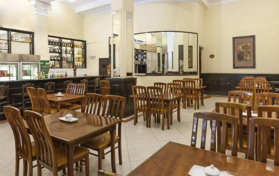 Gran Hotel Managed By Meliá Hotels International - Las Arecas