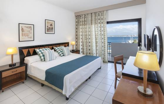 Jagua Managed By Meliá Hotels International - JUNIOR SUITE SEA VIEW