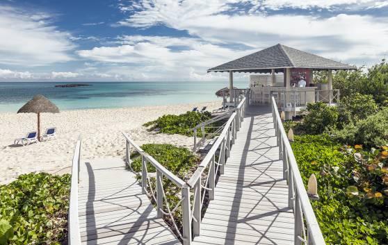 Meliá Buenavista - Bar Playa