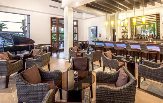 Meliá Buenavista - Lobby Bar y Piano Bar