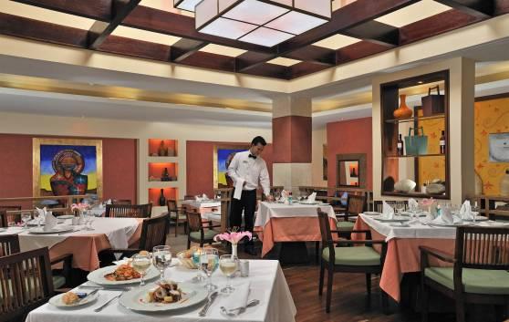 Meliá Buenavista - Restaurante Internacional