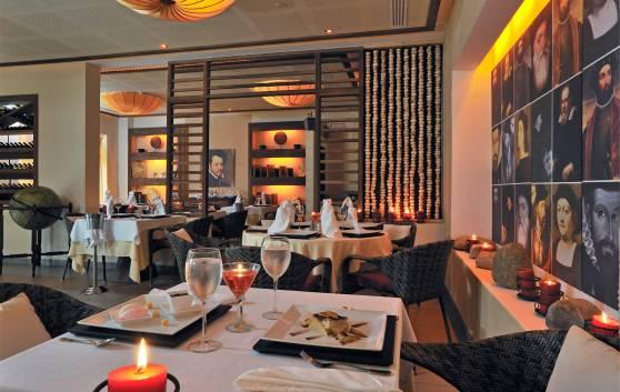 Meliá Buenavista - Restaurante Bistró