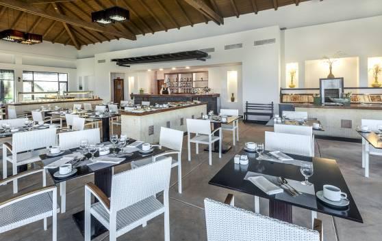 Meliá Buenavista - Restaurante Ranchón Playa
