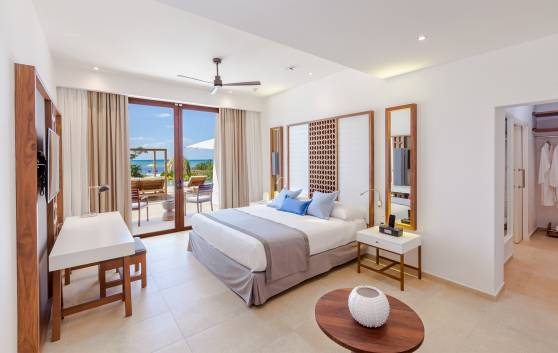 Meliá Buenavista - Villa 3 dormitorios The Level Vista Mar
