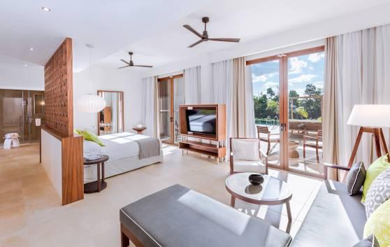 Meliá Buenavista - Villa 4 dormitorios The Level Vista Mar