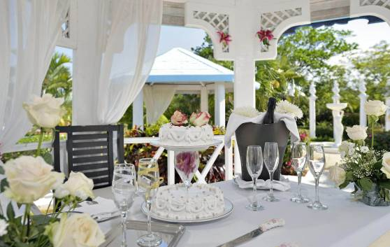 Meliá Cayo Coco - Weddings and Honeymoons - Gazebo