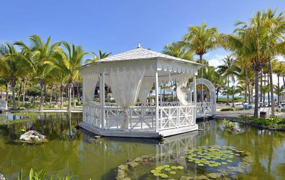 Meliá Cayo Guillermo - Gazebo Weddings and Honeymoons