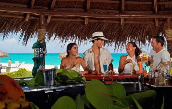 Meliá Cayo Santa María - Beach Bar