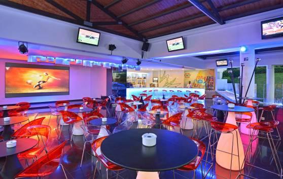 Meliá Habana - Sport Bar Titanium