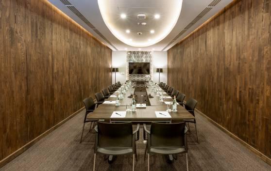 Meliá Internacional Varadero - Meetings & Events