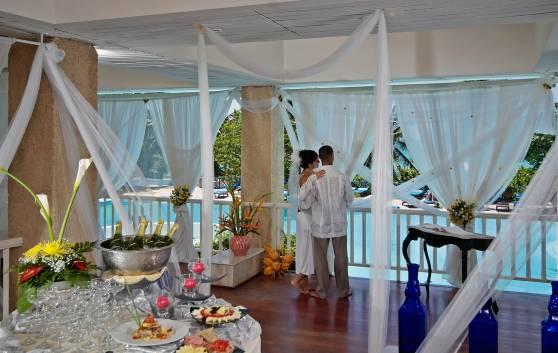 Hotel Meliá Las Américas - Bodas y Lunas de Miel - Locaciones