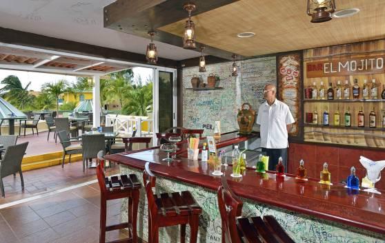 Meliá Las Antillas - El Mojito (Terrasse)