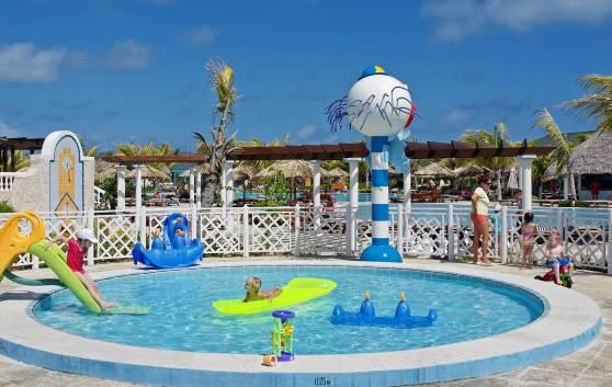Meliá Las Dunas - Hotel para  Familias en Cuba