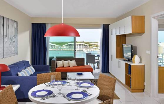 Meliá Marina Varadero Apartments - 1 BEDROOM APARTMENT