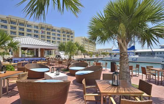 Meliá Marina Varadero Hotel - Daiquiri