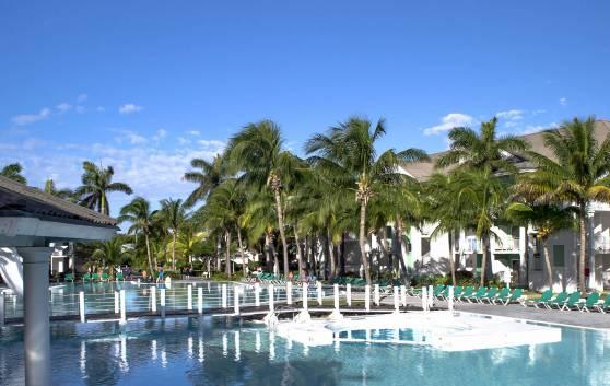 Meliá Península Varadero - Arrecife