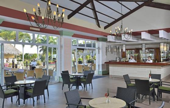 Meliá Península Varadero - Lobby Bar Lecuona