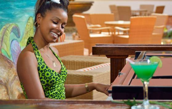 Meliá Península Varadero - Piano bar