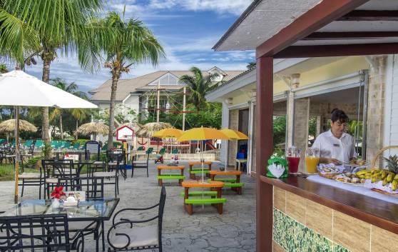 Meliá Península Varadero - Snack Bar