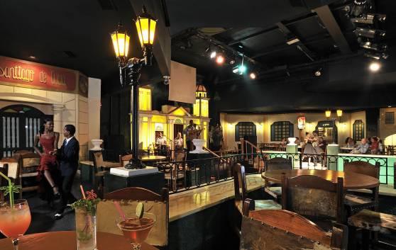 Meliá Santiago de Cuba - Santiago Café