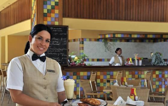 Meliá Santiago de Cuba - El Colmadito