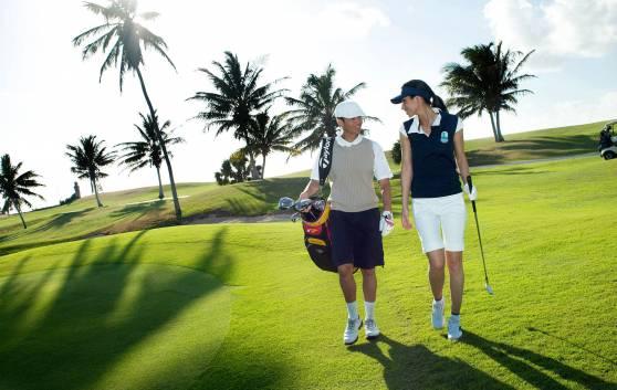Meliá Varadero - Golf en Cuba