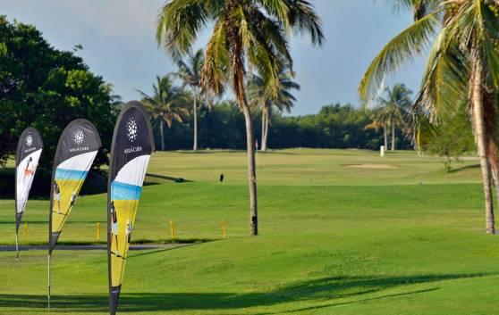 Golfe: Clube de golfe