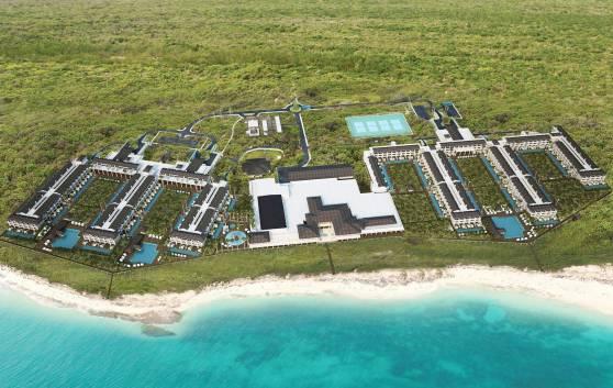 Galería Paradisus Resort Cuba Fotos – Ideales Resorts para bodas y lunas de miel en Cuba