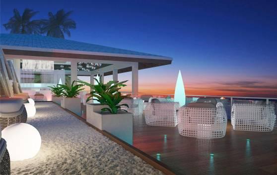 Paradisus Los Cayos - Gaby Beach
