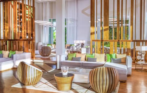 Paradisus Los Cayos - Excepcional - Lobby Royal Service