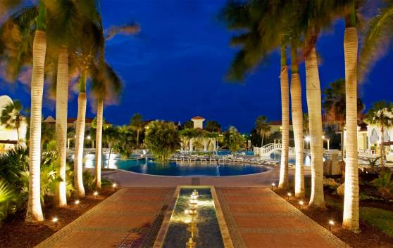 Paradisus Resort Cuba Photo Gallery - All-inclusive luxury resorts Meliá in Cuba