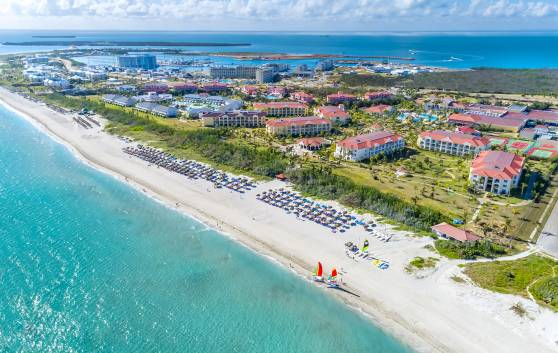 Paradisus Resort Cuba Photo Gallery - Luxury Resorts for weddings and honeymoons in Cuba