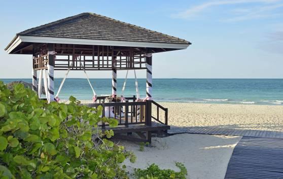 Paradisus Princesa del Mar Resort & Spa - Bodas y Lunas de Miel - Gazebo