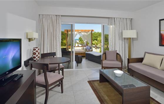 Paradisus Princesa del Mar - LUXURY JUNIOR SUITE SERVICIO REAL
